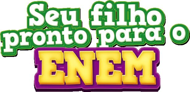 PRONTO-ENEM